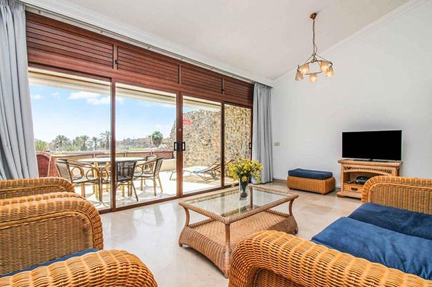 VENTANALES SALON LAS PALMAS - Cumple tus sueños y múdate a este precioso dúplex en Gran Canaria