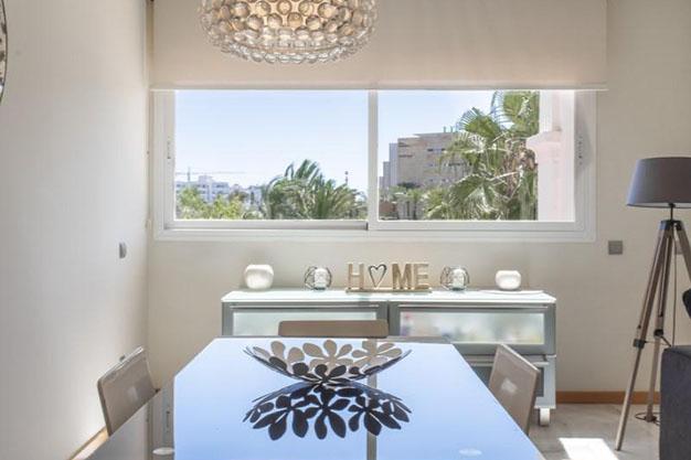 VISTAS IBIZA 1 - No te podrás resistir a este apartamento en venta en Ibiza: bien situado y con terraza y piscina