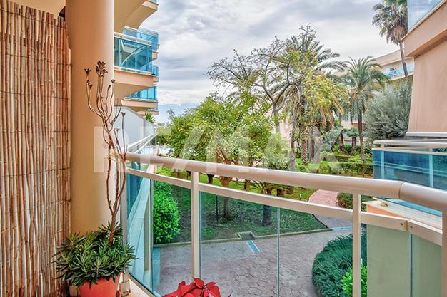 VISTAS TERRAZA IBIZA 3 - ¿Sueñas con un piso de lujo en Ibiza junto al mar?