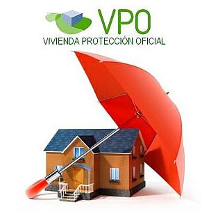 VPO hipoteca