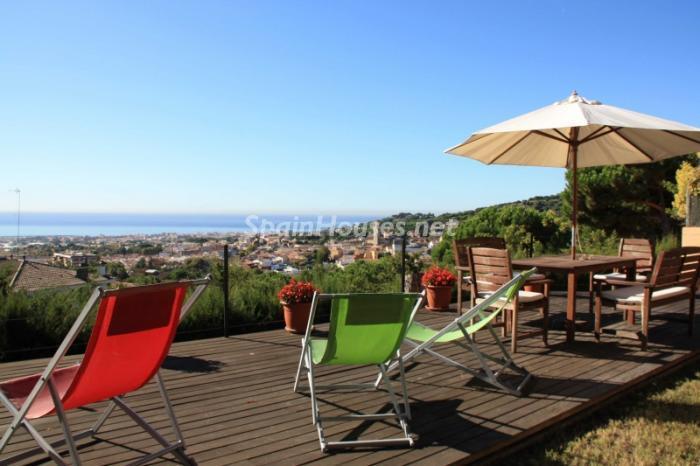 VilasardeMar Maresme Barcelona primavera - ¿Qué casas puedes comprar y dónde por 100.000, 300.000 o 500.000 euros?