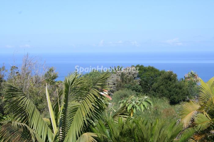 """Villa en Canarias1 - Fantástica villa en La Palma """"Isla Bonita"""", Canarias"""