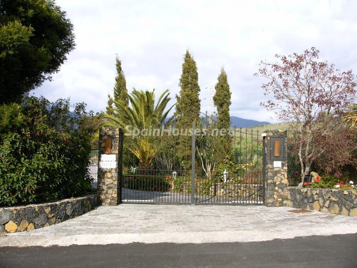 """Villa en Canarias2 - Fantástica villa en La Palma """"Isla Bonita"""", Canarias"""