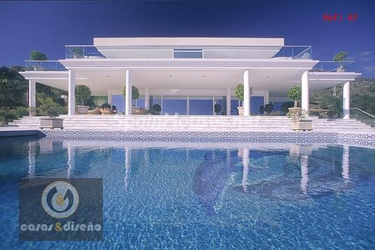 Villa en Marbella 1 - Vacaciones en villas de lujo