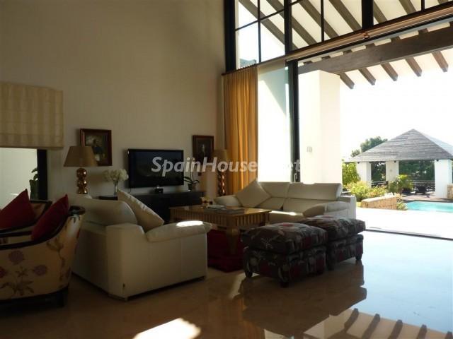 Villa en Marbella 2 - Lujo en la Costa del Sol, espectacular chalet en Marbella
