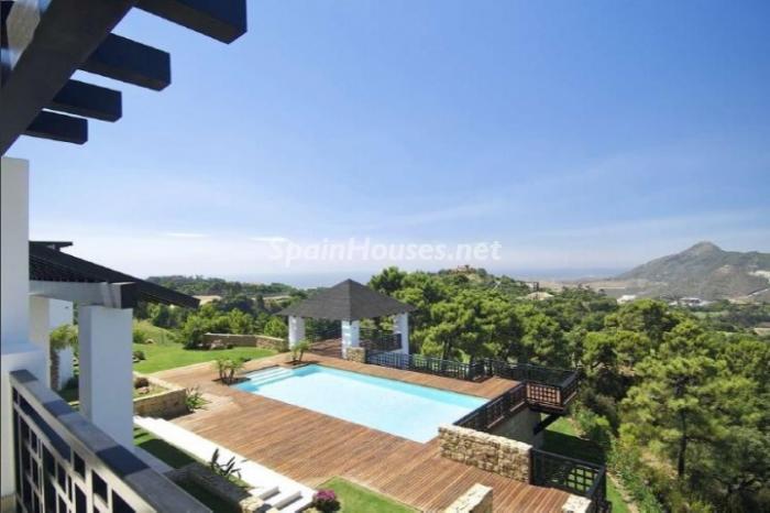 Villa en Marbella 4 - Lujo en la Costa del Sol, espectacular chalet en Marbella