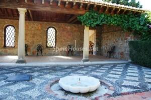 Villa en alquiler de vacaciones en Salobreña i 300x200 - Vacaciones en Salobreña: Una villa morisca con vistas al Mar Mediterráneo
