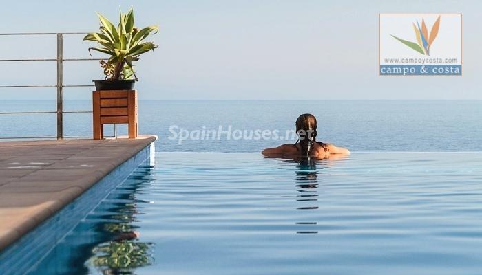 Villa en la Herradura - Vacaciones en villas de lujo