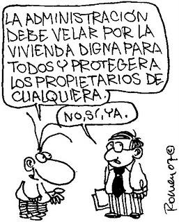 Vivienda1 - Los jóvenes españoles deberían cobrar más de 2.200 euros para poder comprarse una vivienda