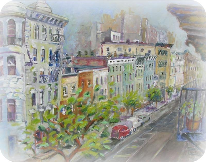 WestVillageNewYorkCity - Julianne Moore vende su apartamento del West Village