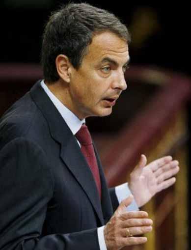 Zapatero ajustes economicos - Baja el sueldo de los funcionarios, se congelan las pensiones y se elimina el 'cheque bebé'