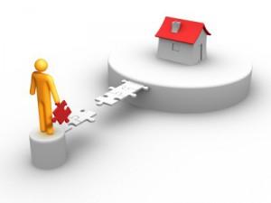 acceso vivienda hipoteca1 300x225 - Empleo de calidad y crédito en 2015: claves para apuntalar la recuperación inmobiliaria
