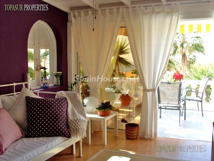 adeje tenerife3 - 15 bonitos pisos de un dormitorio: modernos, bien aprovechados y cerca del mar