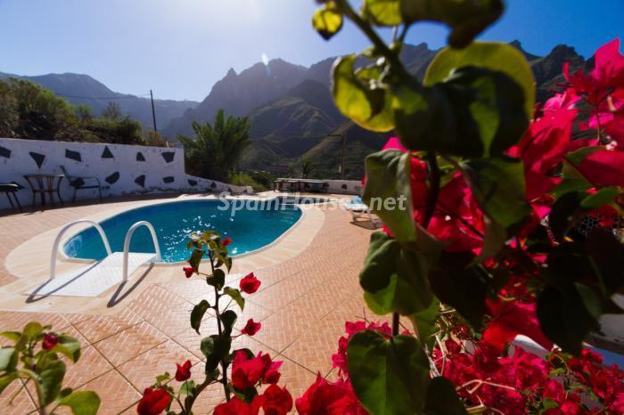agaete laspalmas - 12 casas en alquiler por menos de 1.000 euros con rincones de relax, naturaleza y encanto