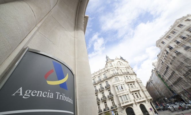 agenciatributaria1 - Hacienda recoge 15.600 millones en la lucha contra el fraude: récord y aumento del 27%