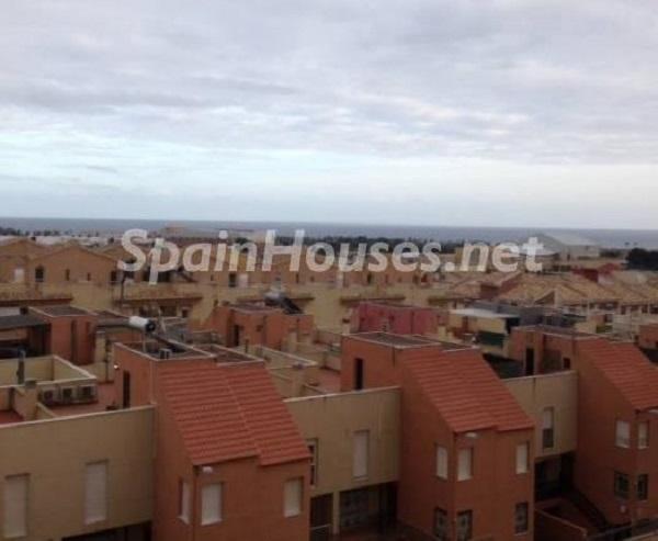 aguadulce almeria - A la caza de gangas en Almería: 14 casas y pisos por menos de 96.000 euros en Mojácar, Níjar...