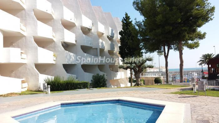 alcossebre castellon 1 - 18 estudios, apartamentos y pisos de 1 dormitorio en la ciudad o cerca del mar