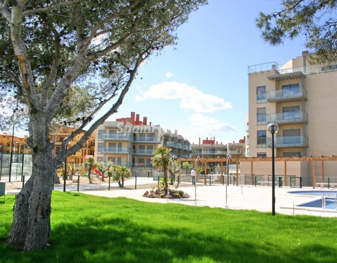 alcossebre castellon 2 - Se aceleran las hipotecas para comprar vivienda en febrero con un crecimiento del 15,9%