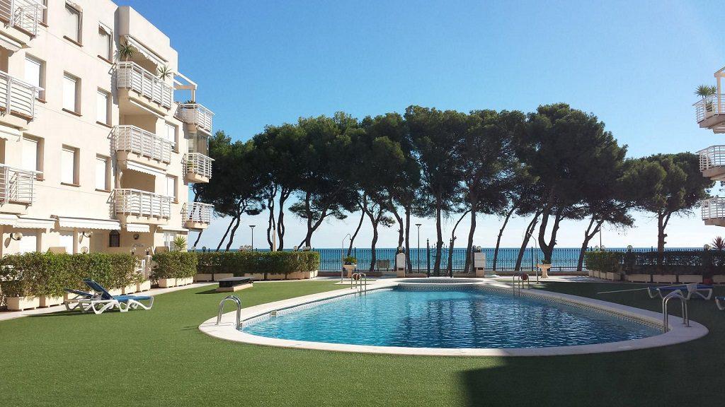 Apartamento en venta en Alcossebre (Costa del Azahar, Castellón)