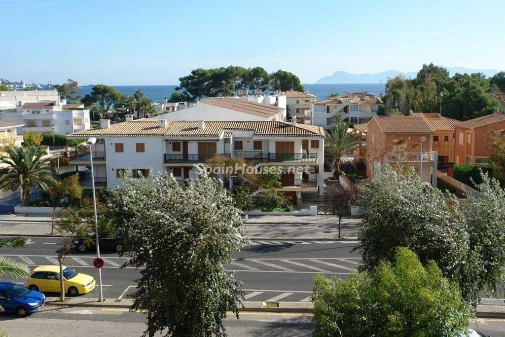 Viviendas en Alcúdia, Mallorca (Islas Baleares)