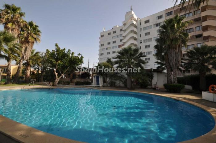 alcudia mallorca - ¡A la caza de gangas en Baleares! 15 apartamentos y pisos entre 59.900 y 100.000 euros
