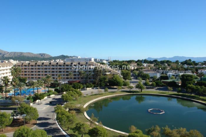 alcudia mallorca1 - ¡A la caza de gangas en Baleares! 15 apartamentos y pisos entre 59.900 y 100.000 euros
