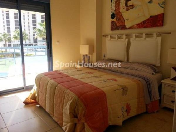 alicante alicante - 15 bonitos pisos de un dormitorio: modernos, bien aprovechados y cerca del mar