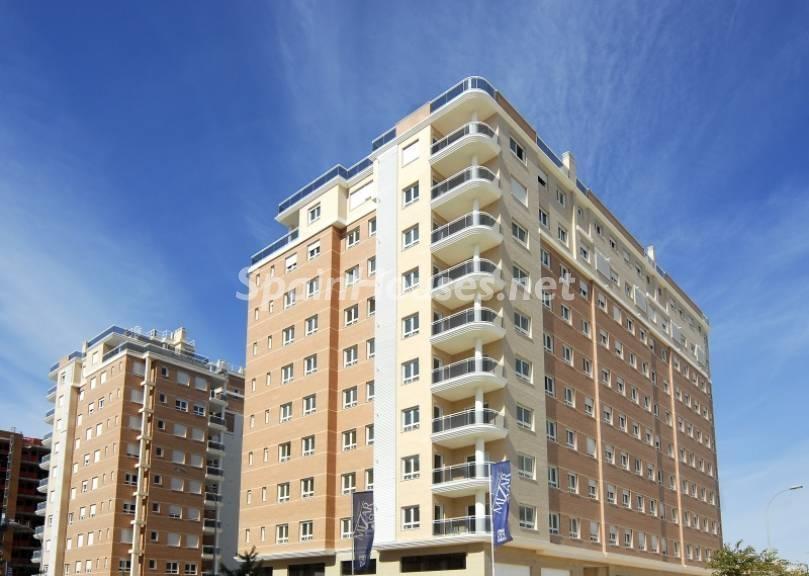 alicante sanblas - La CEOE quiere construir 150.000 viviendas al año para crear 500.000 puestos de trabajo