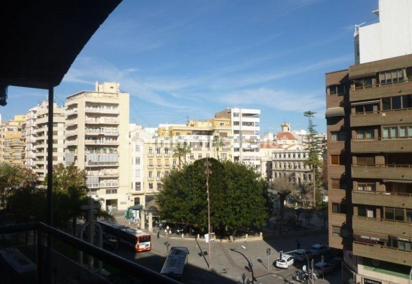 Pisos en Alicante (Costa Blanca)