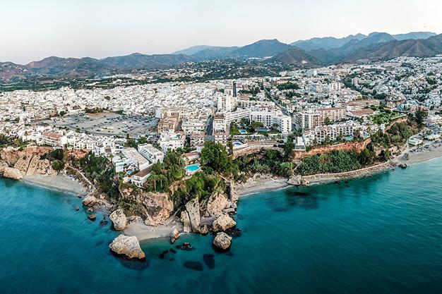 alquiler de vacaciones en espana en la costa del sol 10 oportunidades para este verano - Alquiler de vacaciones en España en la Costa del Sol: 10 oportunidades para este verano