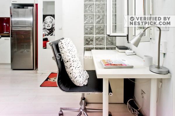 alquiler estudiantes madrid - El alquiler de pisos a estudiantes extranjeros movió 9 millones de euros al mes en 2015