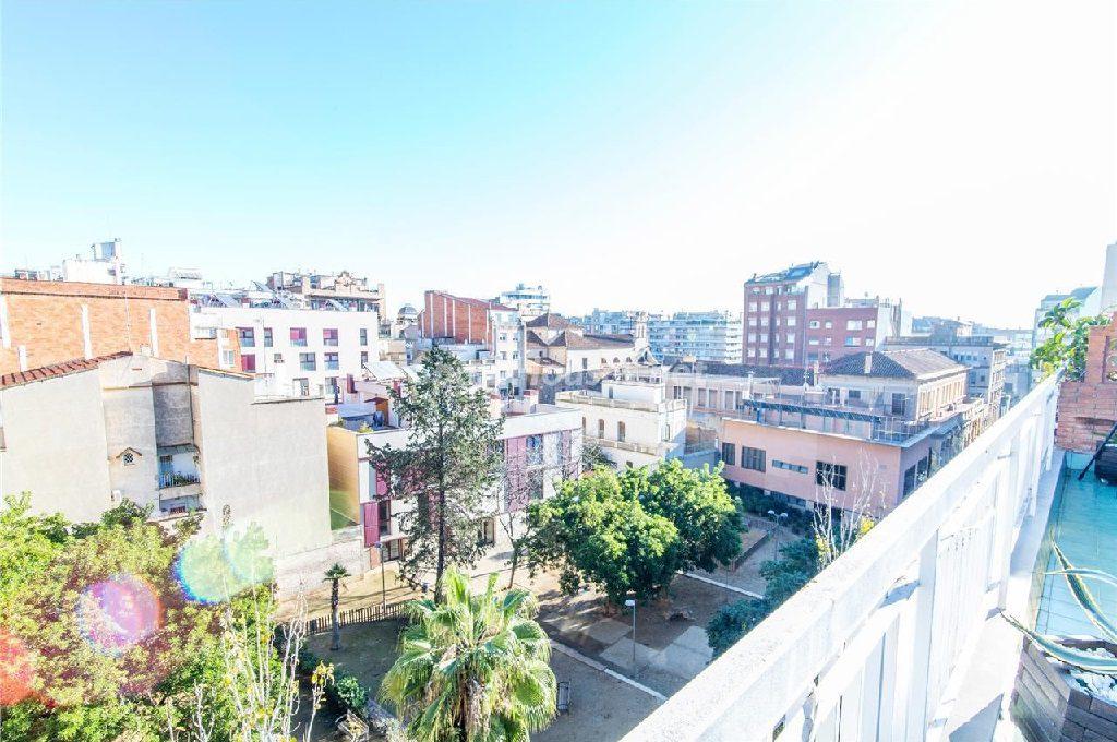 alquiler santgervasi barcelona 1024x680 - Barcelona, con la vivienda en alquiler más cara de España, lidera la subida de precios