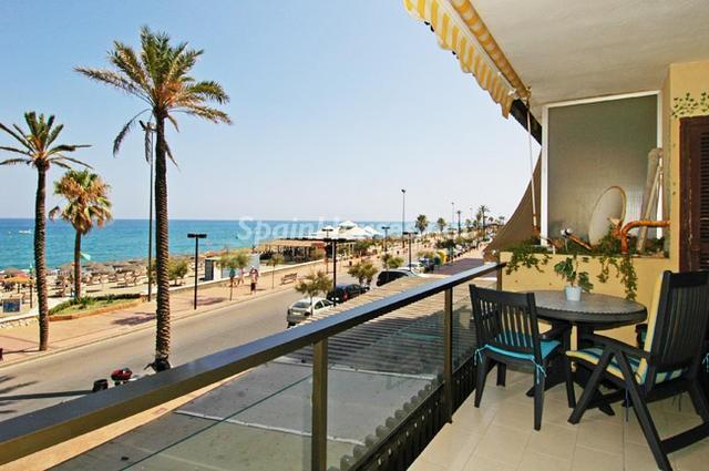 alquiler vacaciones fuengirola 1 - Andalucía pone coto a las viviendas turísticas y da tres meses para su regularización