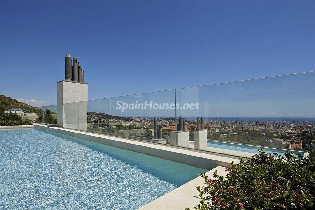 alquilerlujo SantGervasi LaBonanova Barcelona 1024x683 - El precio de la vivienda sigue con su recuperación y crece un 1,5% en junio