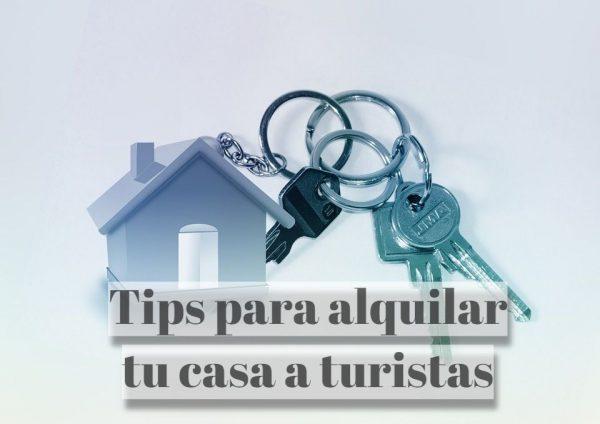 alquilervac 600x424 - Tips para alquilar tu vivienda a turistas