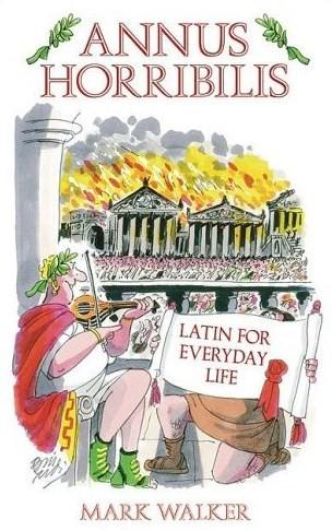 Roma ardiendo