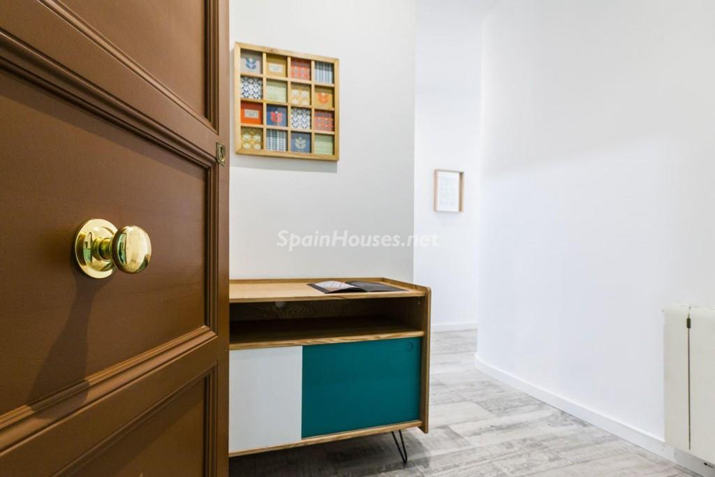 apartamento alquiler barcelona 1024x683 - Los precios de la vivienda en alquiler se mantienen en caída: un 0,3% en febrero
