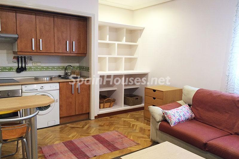 apartamento alquiler madrid1 - Vivienda en alquiler: ¿Quién paga la comisión de la agencia, el inquilino o el casero?