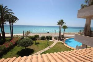 Apartamento en Altea, Costa Blanca (Alicante)