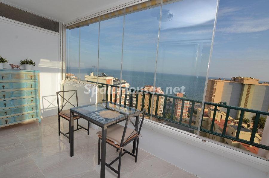 apartamento fuengirola malaga - La firma de hipotecas para comprar vivienda vuelve al terreno positivo subiendo un 6,4%
