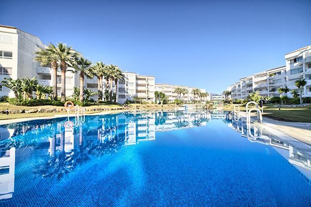 apartamento1 - Alquiler de vacaciones en España en la Costa del Sol: 10 oportunidades para este verano