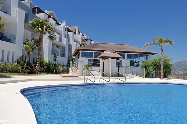 apartamento3 - Alquiler de vacaciones en España en la Costa del Sol: 10 oportunidades para este verano