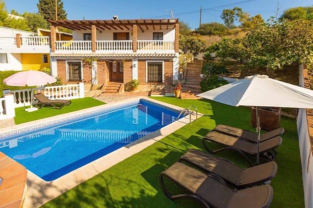 apartamento4 - Alquiler de vacaciones en España en la Costa del Sol: 10 oportunidades para este verano