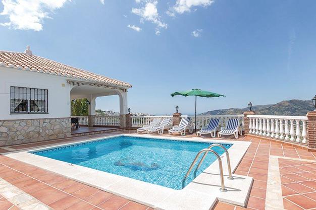 apartamento7 - Alquiler de vacaciones en España en la Costa del Sol: 10 oportunidades para este verano