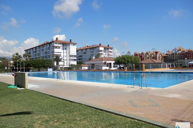 apartamento8 - Alquiler de vacaciones en España en la Costa del Sol: 10 oportunidades para este verano