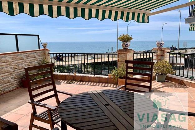 apartamento9 - Alquiler de vacaciones en España en la Costa del Sol: 10 oportunidades para este verano