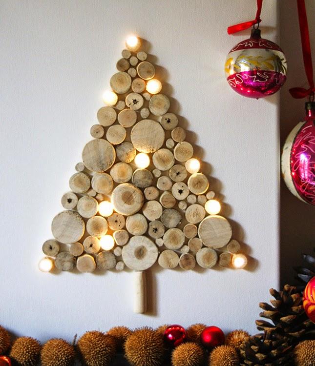 arbol-madera-navidad