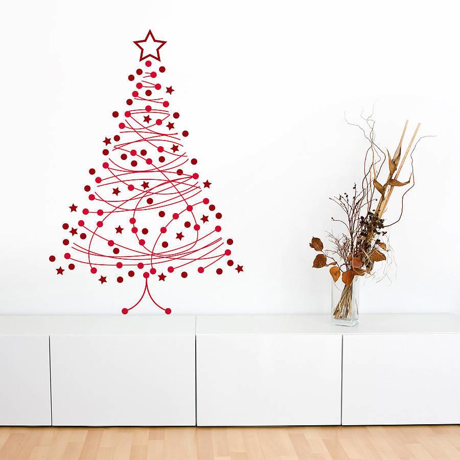 arbol-navidad-vinilo