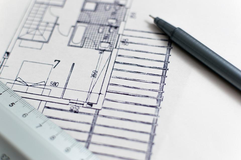 architecture 1857175 960 720 2 - Precauciones necesarias antes de comprar sobre plano