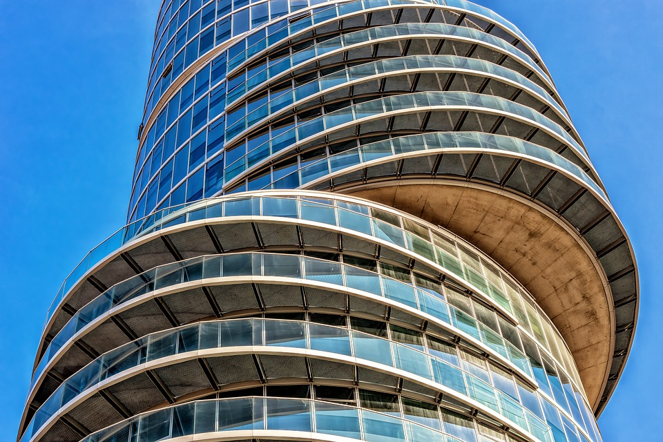 architecture 2175925 960 720 - El precio de la vivienda subirá en España más que en las otras grandes economías de la zona euro